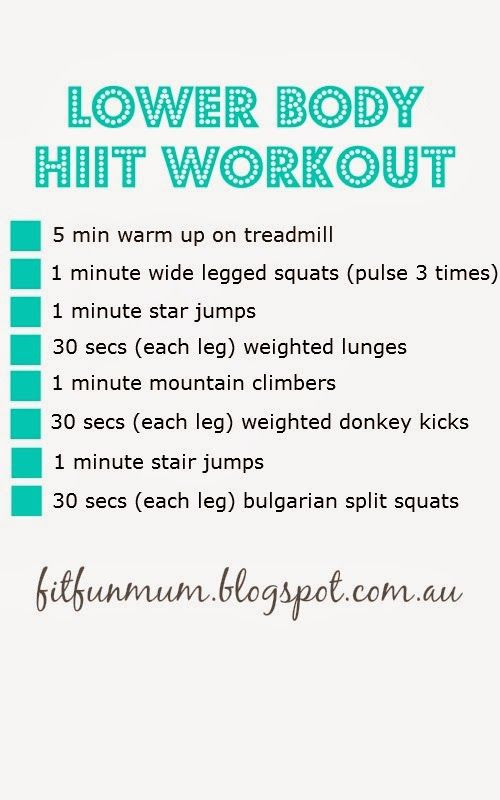 photograph about Printable Hiit Workouts known as Healthy Enjoyment Mum: Low Entire body HIIT Work out With No cost Printable