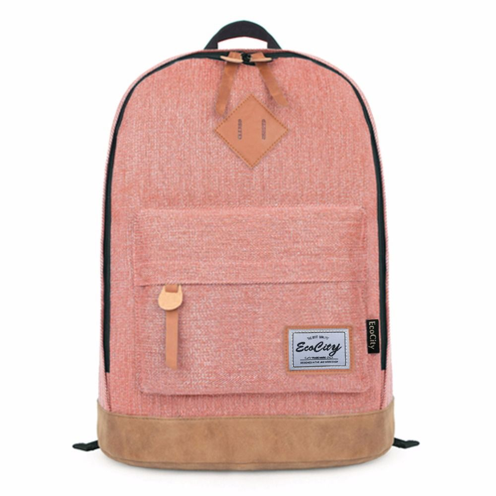 School bag herschel - Bag Board On Sale At Reasonable Prices Buy Ecocity Canvas Backpack Cute School Bags For Teenagers Unisex Book Bag Student Backpack For Girls And Boys