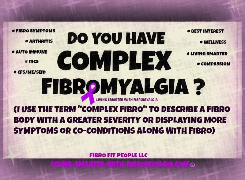 Can You Get Disability For Fibromyalgia In Illinois Pin On Fibromyalgia