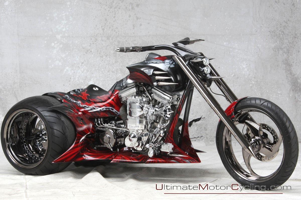 Custom Trike Motorcycles Google Search Custom Trikes Trike