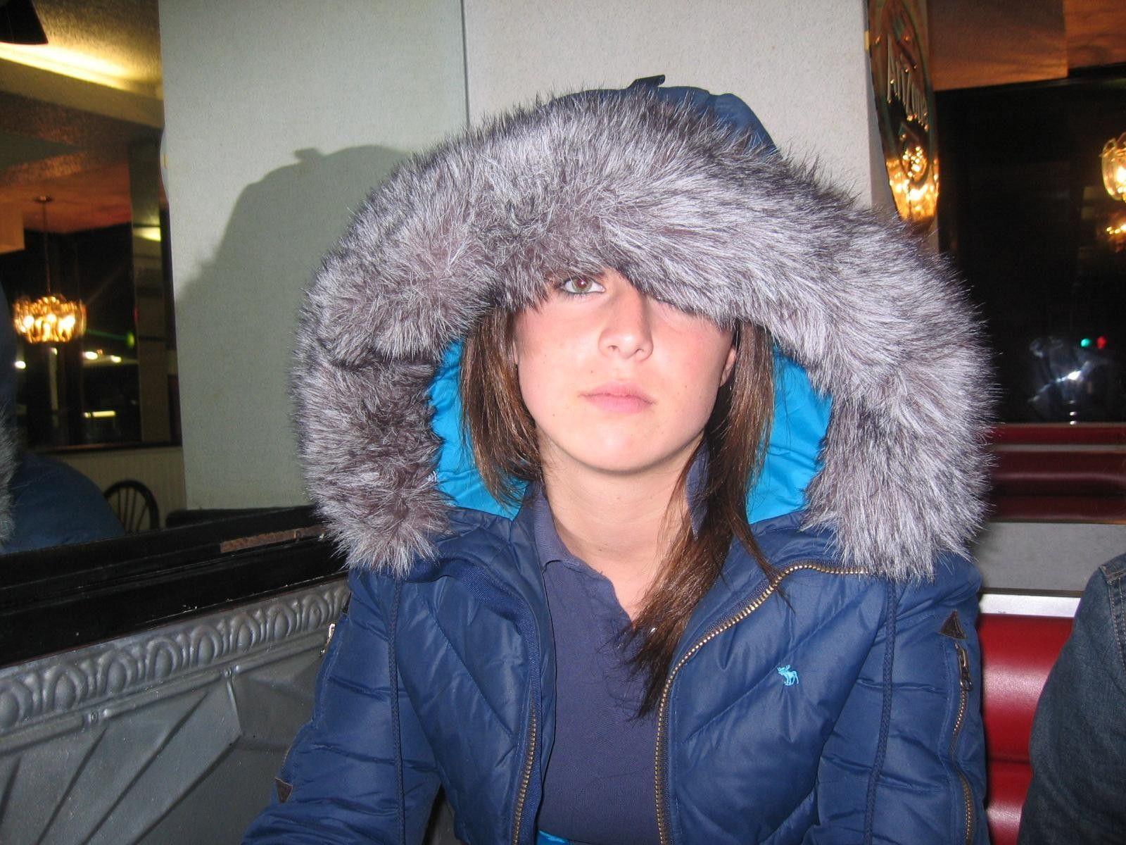 Pin by Benji Furhoods on Fur hoods Fur hood, Fur hoodie