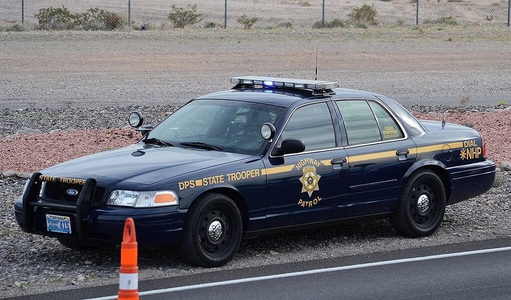 Ford Crown Victoria Fanpage On Instagram Ford Crown Victoria Nevada Highway Patrol Police Cars Victoria Police Ford Police