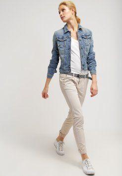 5b5ae049f7 Gaastra - QUAY - Chino - beige Hosen Outfits, Coole Outfits, Hosen Frauen,