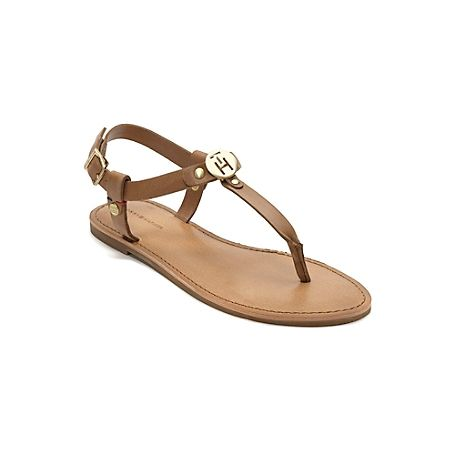 cd15945ac Tommy Hilfiger women s sandal
