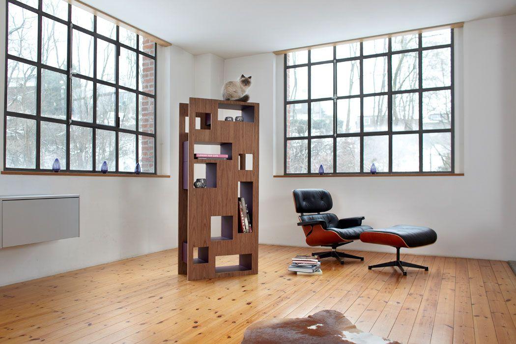 designer kratzbaum katzenm bel. Black Bedroom Furniture Sets. Home Design Ideas