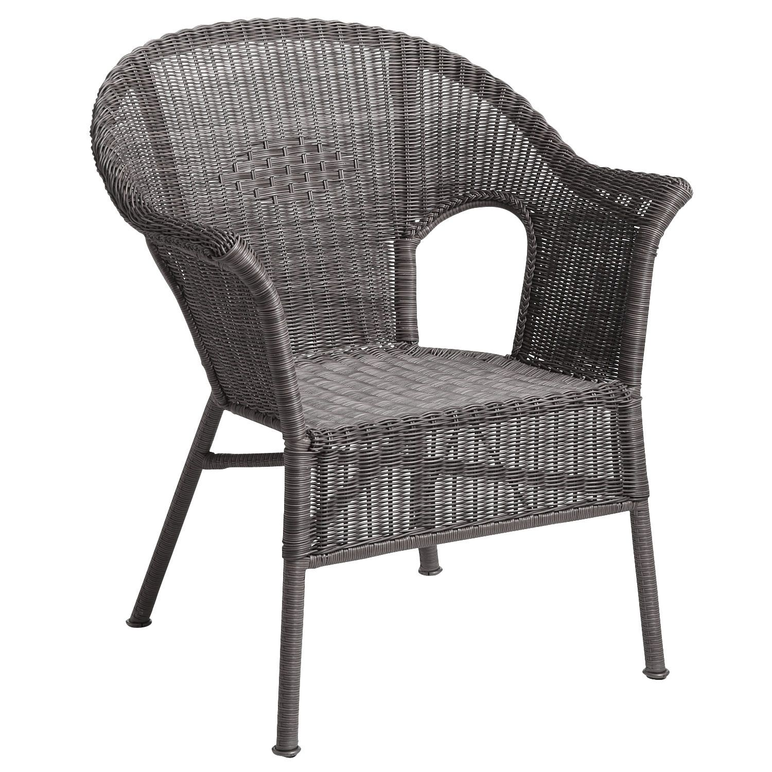casbah chair gray outdoor furniture