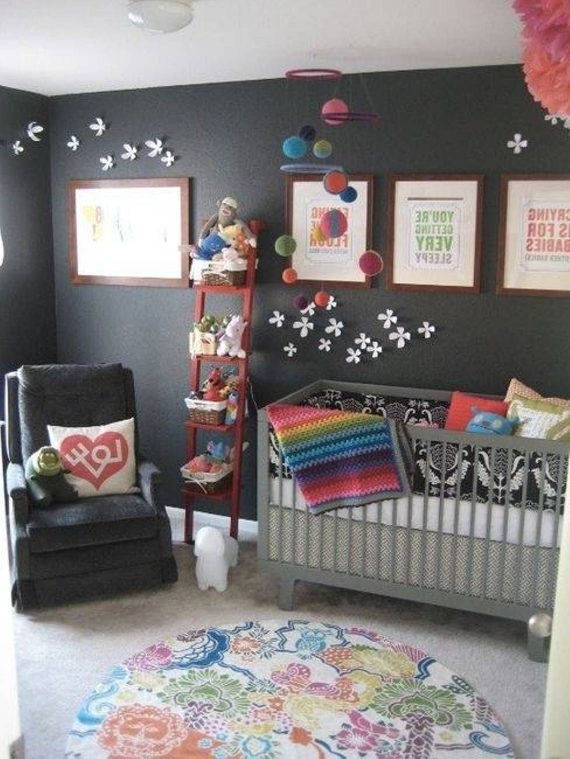 Creative nursery decor baby nursery decor gallery repostudio