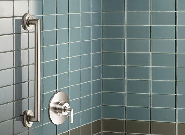 Why You Need Grab Bars In Your Bathroom Grab Bars Consumer - Installing grab bar in bathroom for bathroom decor ideas