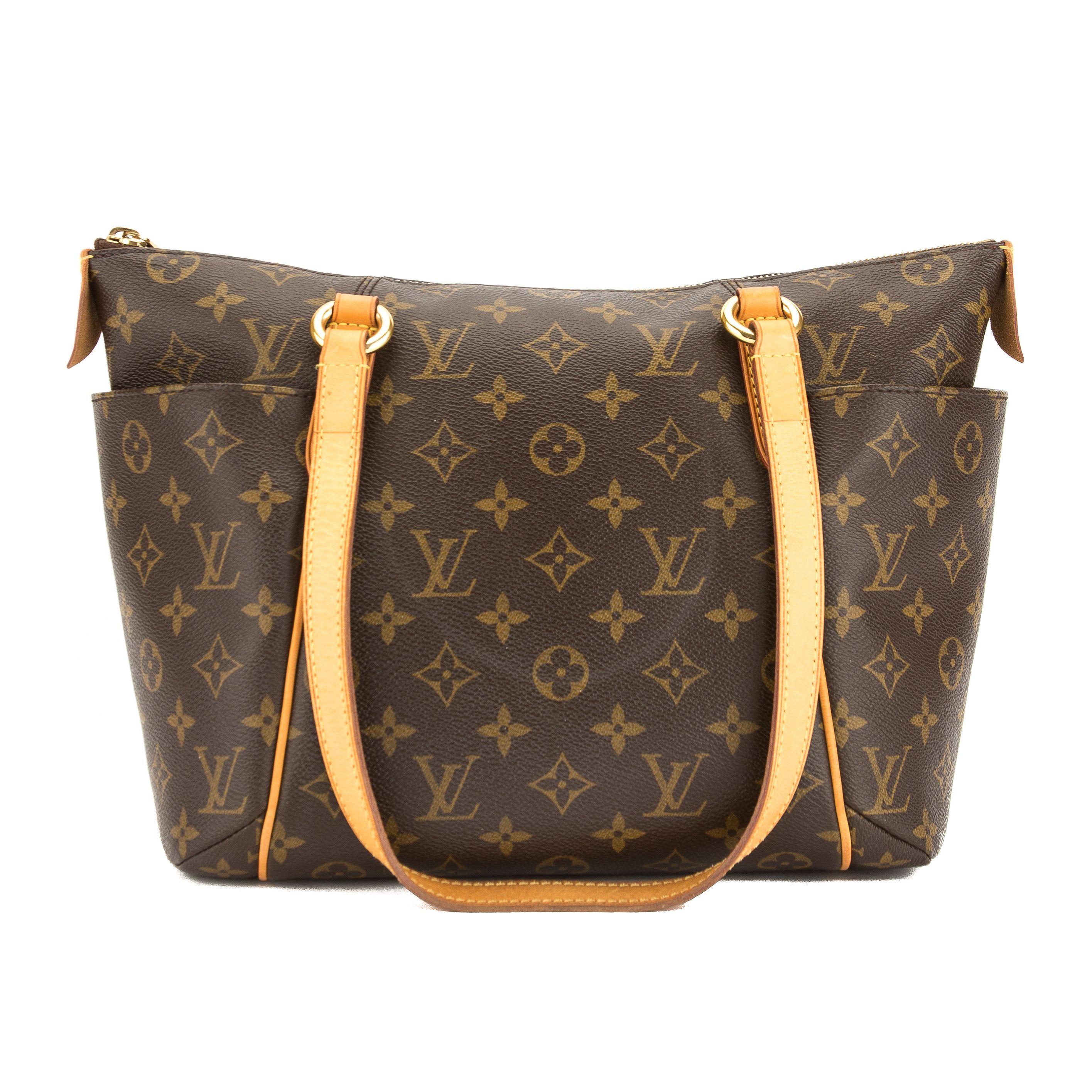 b4291839a523 Louis Vuitton Monogram Canvas Totally PM Bag (Pre Owned) - 3603019