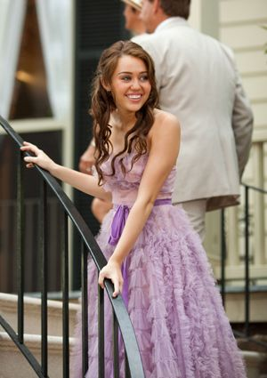 My Jaw Dropped When I Saw This Dress In The Movie Last Song Wedding