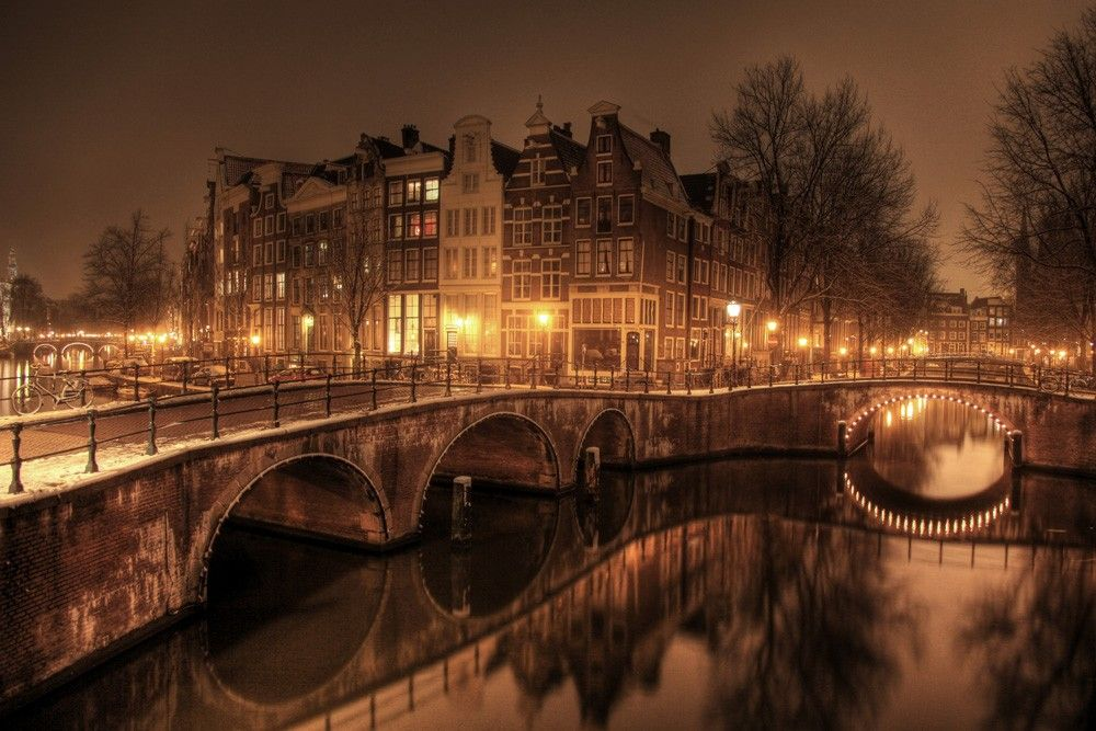 Behangwinkel Amsterdam 2016