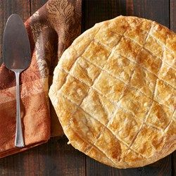 Rustic Chicken Pot Pie - Allrecipes.com