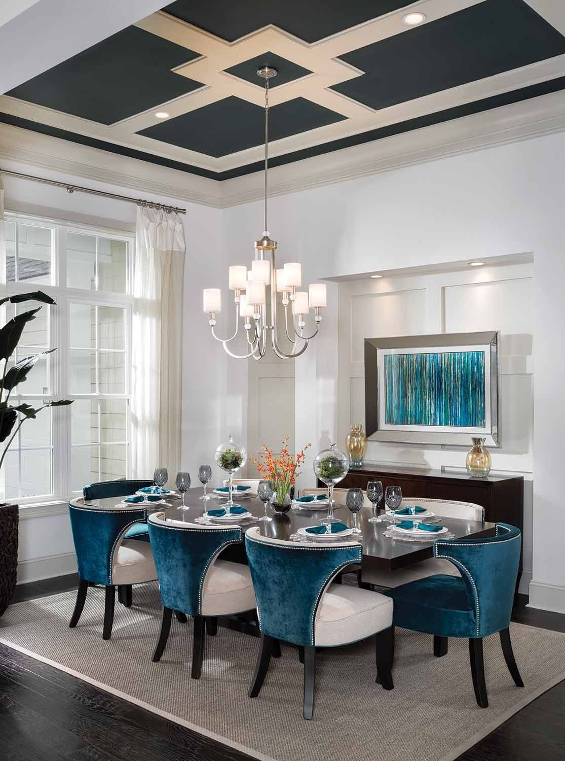 Best Dining Room Designs Pictures: Pin By Arthur Rutenberg Homes On Dining Rooms