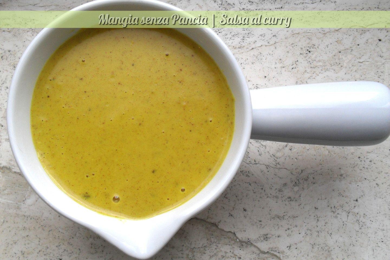 Leggera e profumata di spezie indiane la salsa al curry light è un ideale condimento per carni, pesce, verdure e squisita con il riso