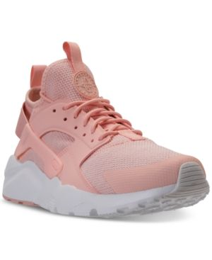 451356664c3a NIKE MEN S AIR HUARACHE ULTRA BREATHE CASUAL SNEAKERS FROM FINISH LINE.   nike  shoes