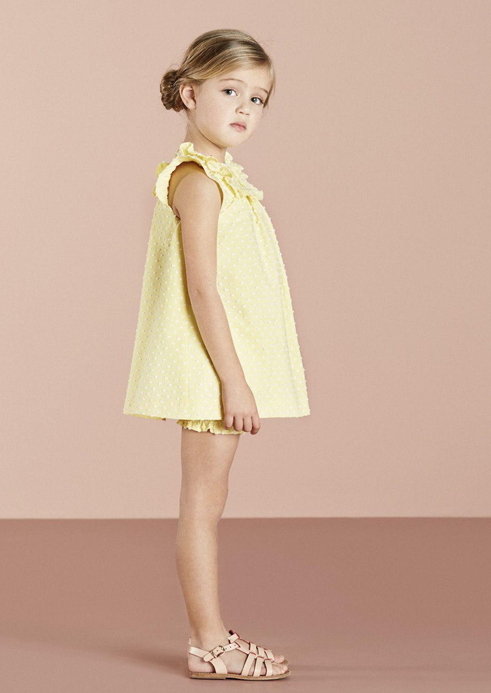 e35066a83 Nanos Outlet, donde comprar ropa Nanos en rebajas | Fashion for kids ...