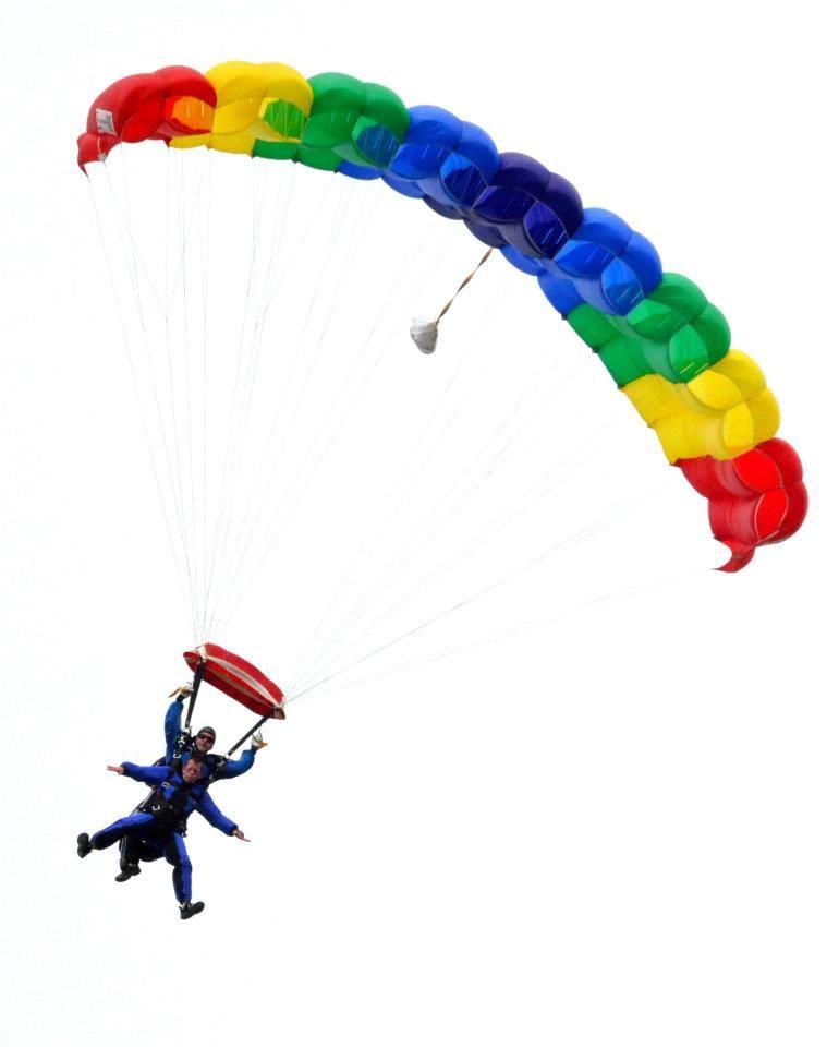 Wv Skydivers Skydiving List My Bucket List