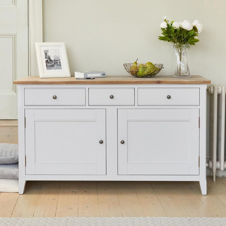 Best Greyland Large Sideboard In 2020 Large Sideboard 400 x 300