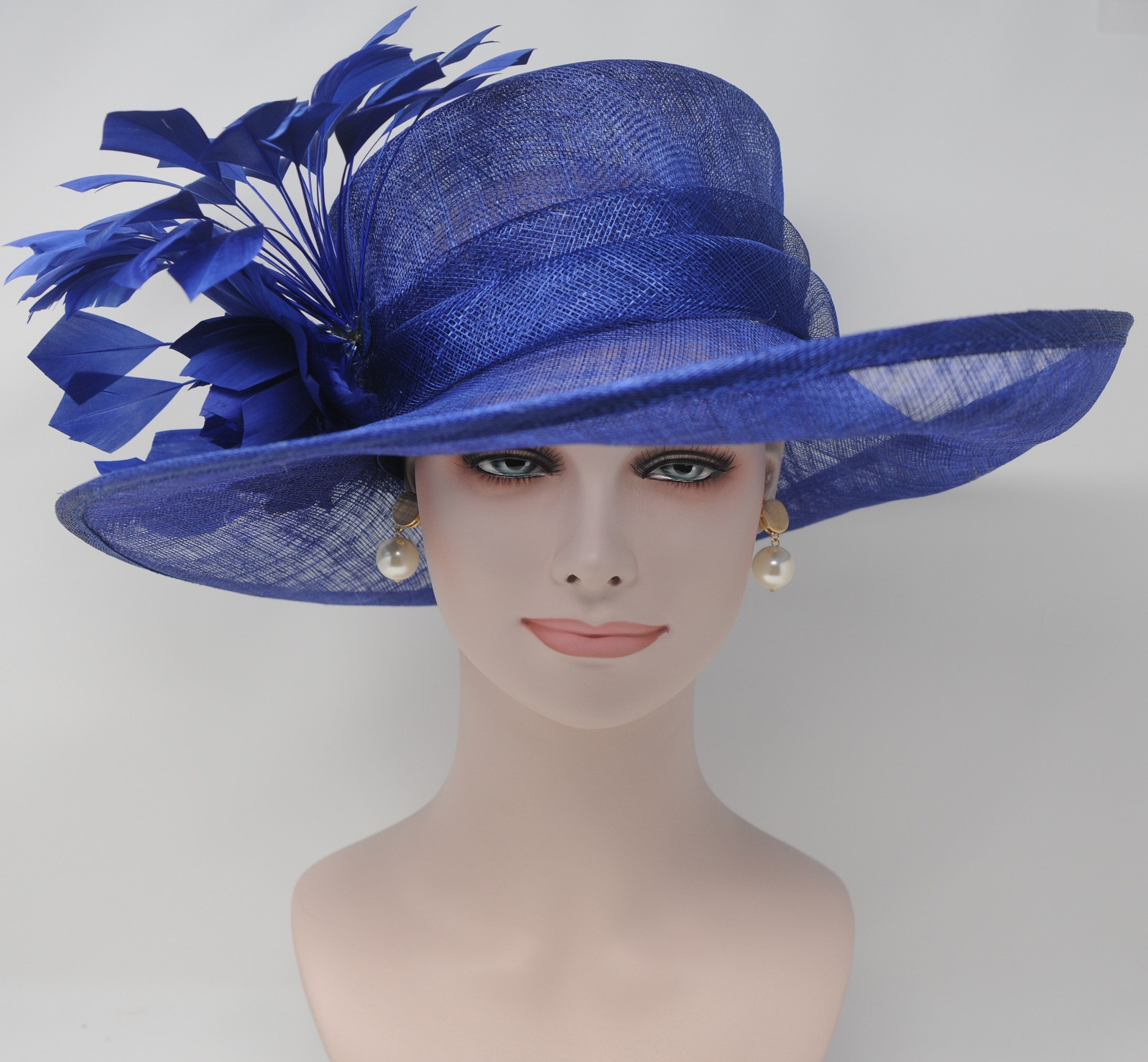 Pin On Hat Glamour