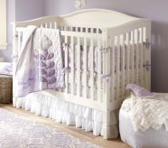 Girls' Nursery Bedding. If i knew it was a girl. My absolute favorite!!