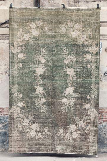Reloaded decolorized matta 223x350 | Nyheter | Artilleriet | Inredning Göteborg
