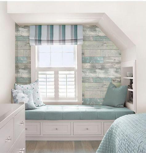 WallPops NuWallpaper Peel & Stick Wallpaper Beachwood | JOANN