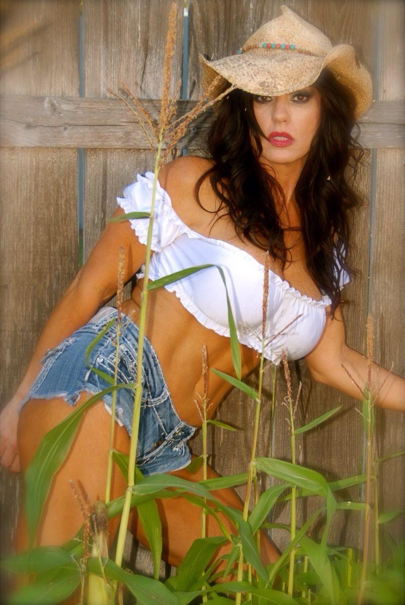 Genie bra models nude