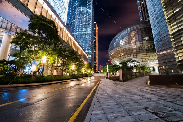 City City Landscape Landscape Abstract Landscape