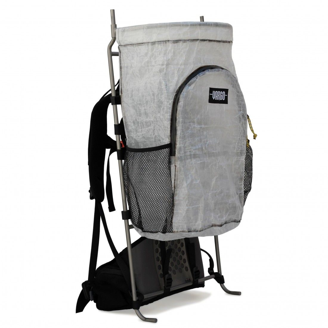 Ti-Arc CF Backpack | Light and Simple hiking | Pinterest | External ...