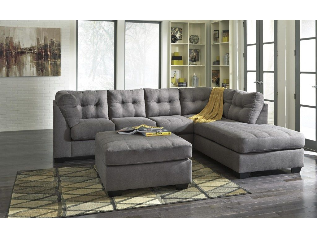 maier charcoal contemporary square oversized accent ottoman by rh pinterest com