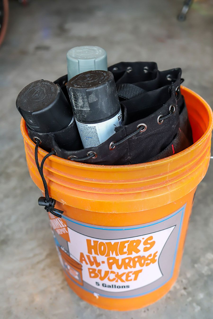 Cool New Products From Husky Available At The Home Depot