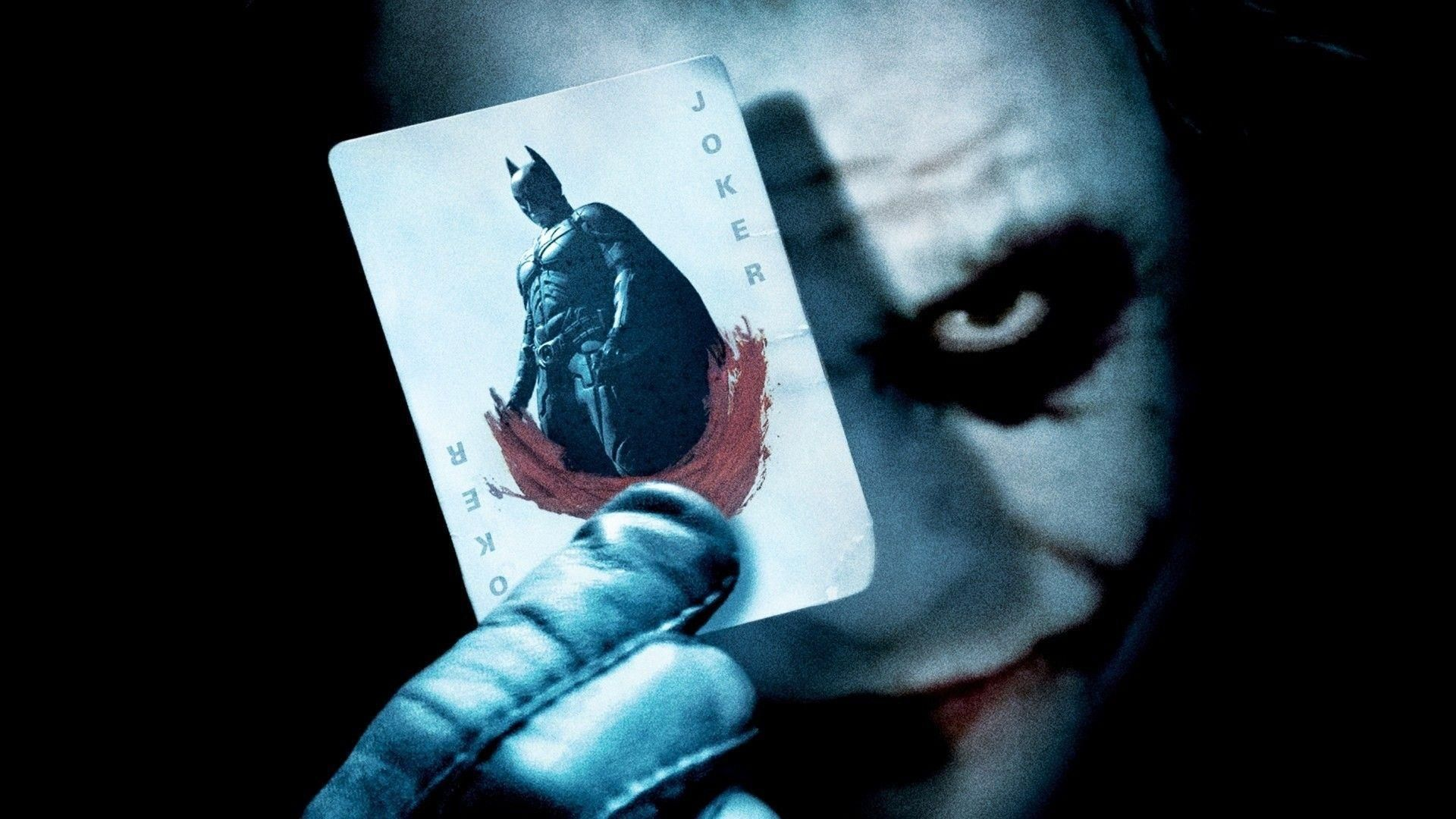 Batman Joker Card Wallpapers Hd Wallpapers Quotes Joker