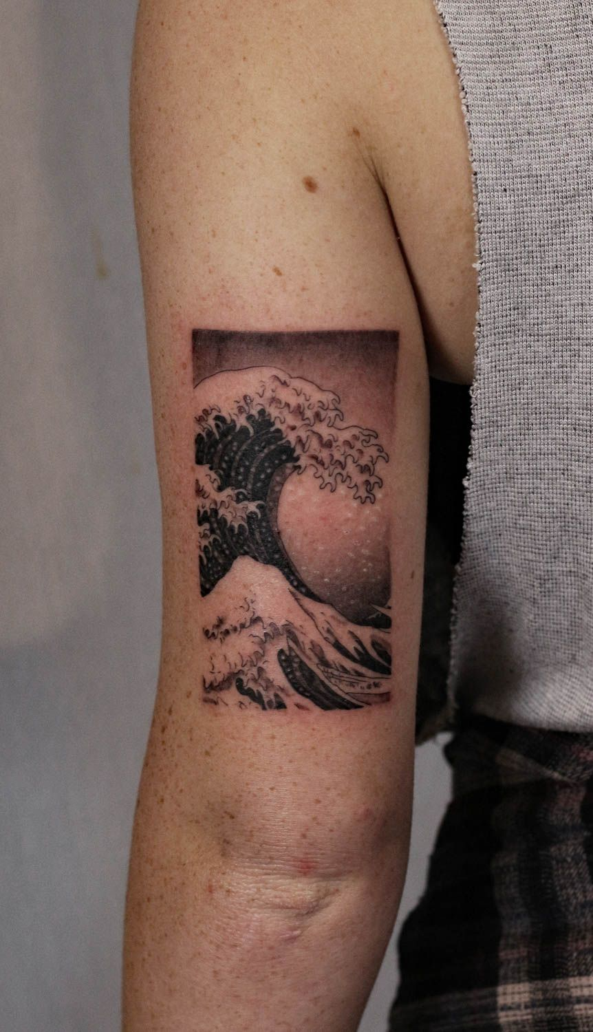 Colton james phillips chapter one tattoo san diego