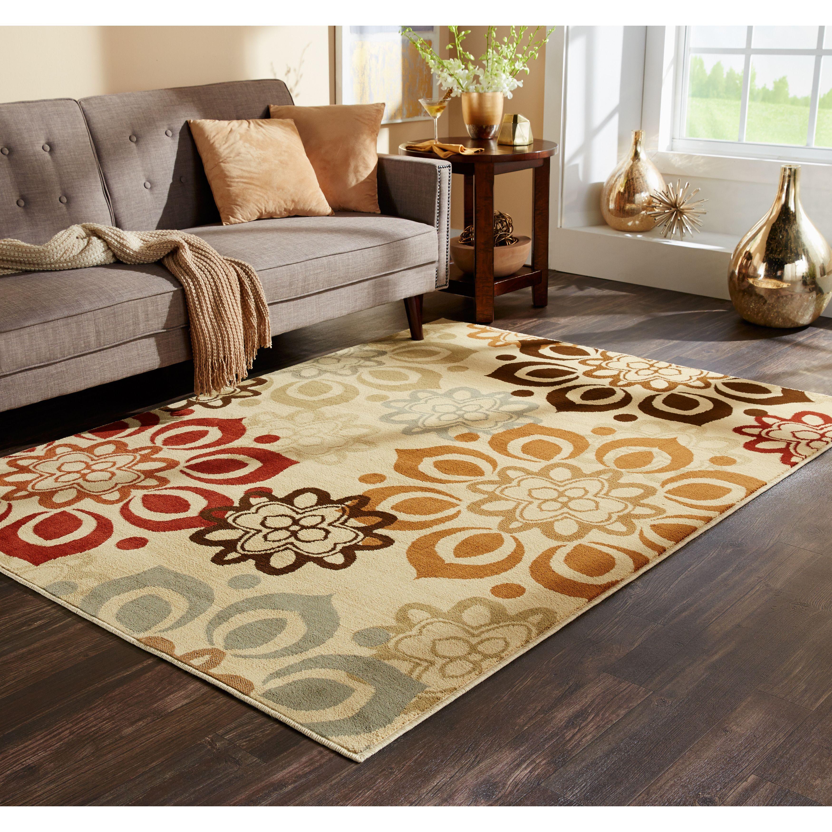 16++ Large living room rugs cream info