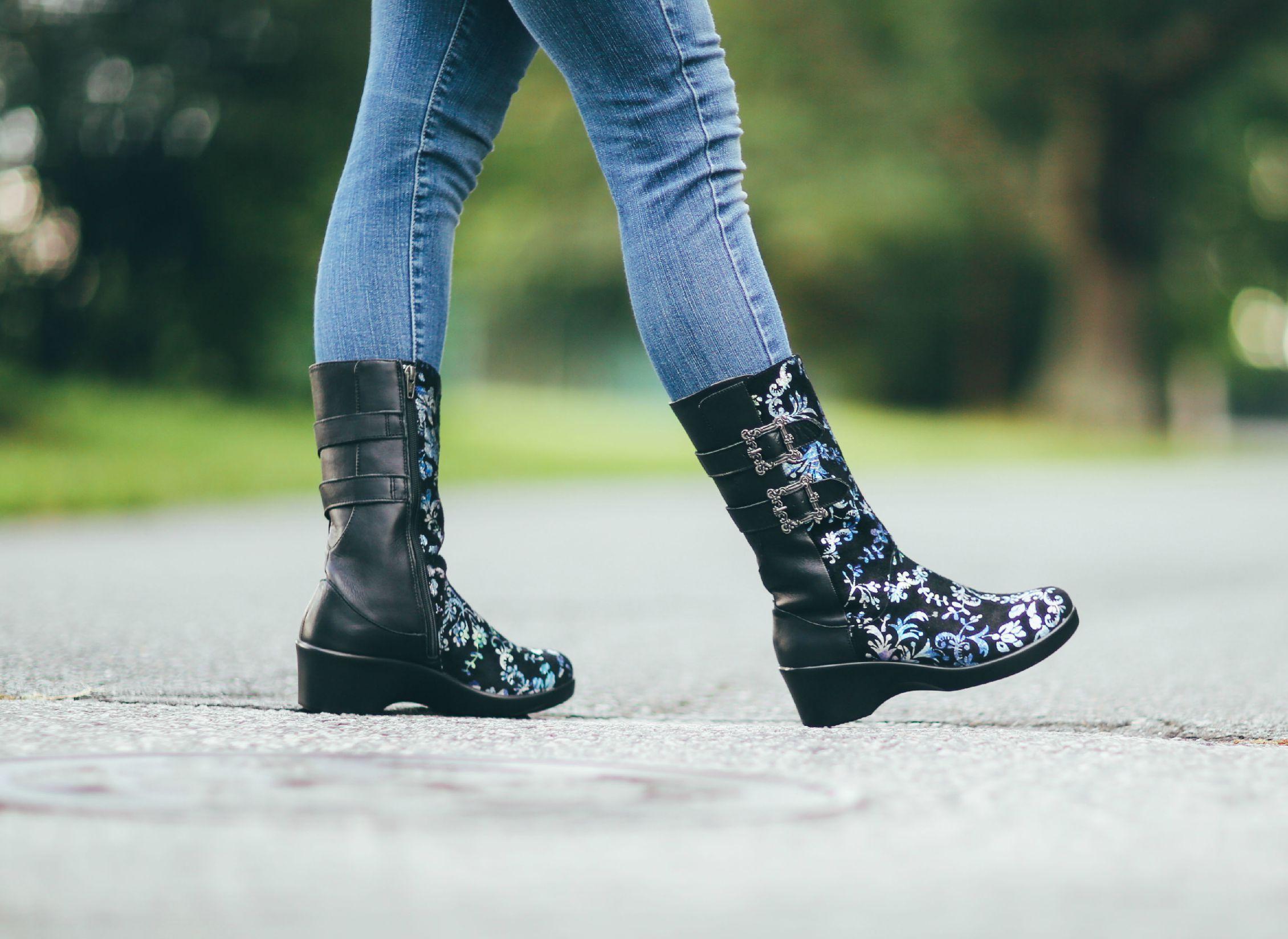 Alegria Shoes Erica