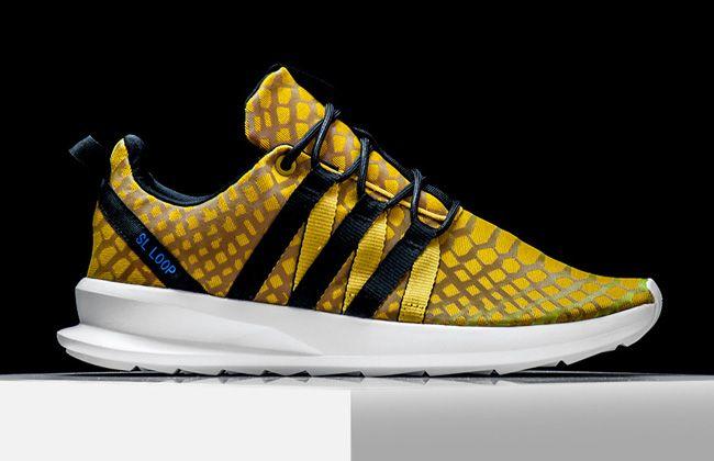 adidas SL Loop Runner Chromatech