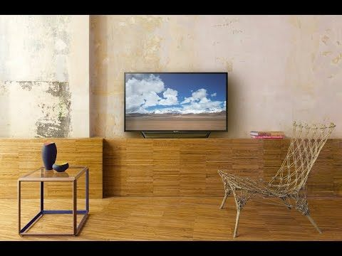 Hot Sony KDL32W600D 32-Inch Class 720p Smart LED TV Overview ...