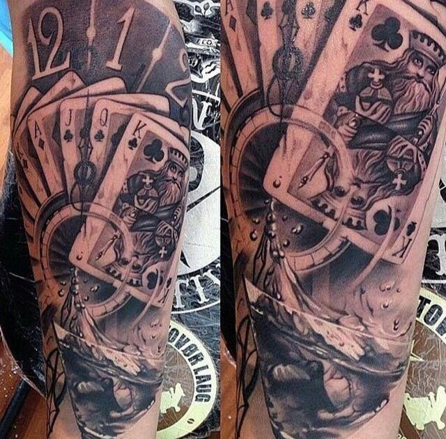 christopher henriksen tatouages tatoos piercing body painting. Black Bedroom Furniture Sets. Home Design Ideas
