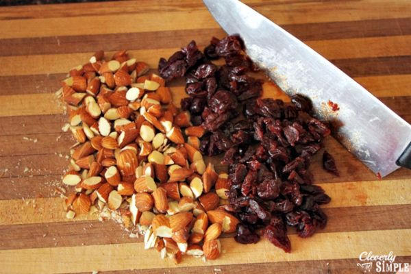 The Best Healthy Granola Bar Recipe - Cleverly Simple®