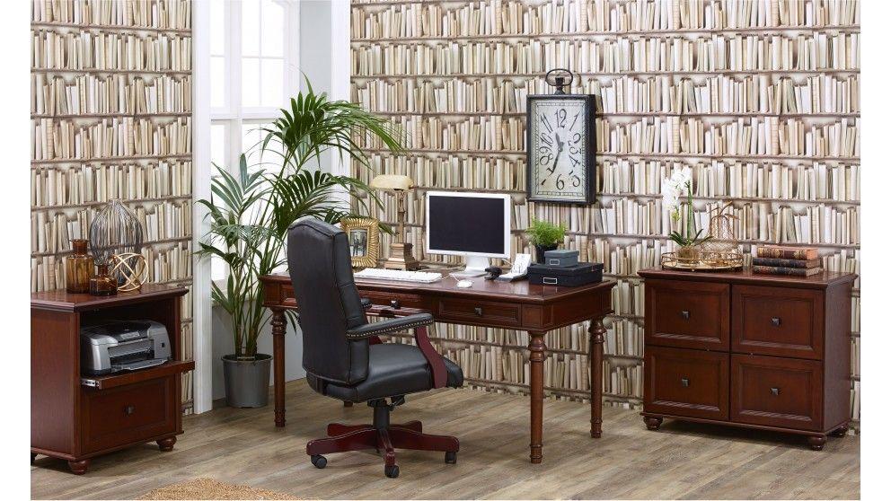 Broadstreet Desk Desks Suites Home Office Furniture Outdoor Bbqs Harvey Norman Australia