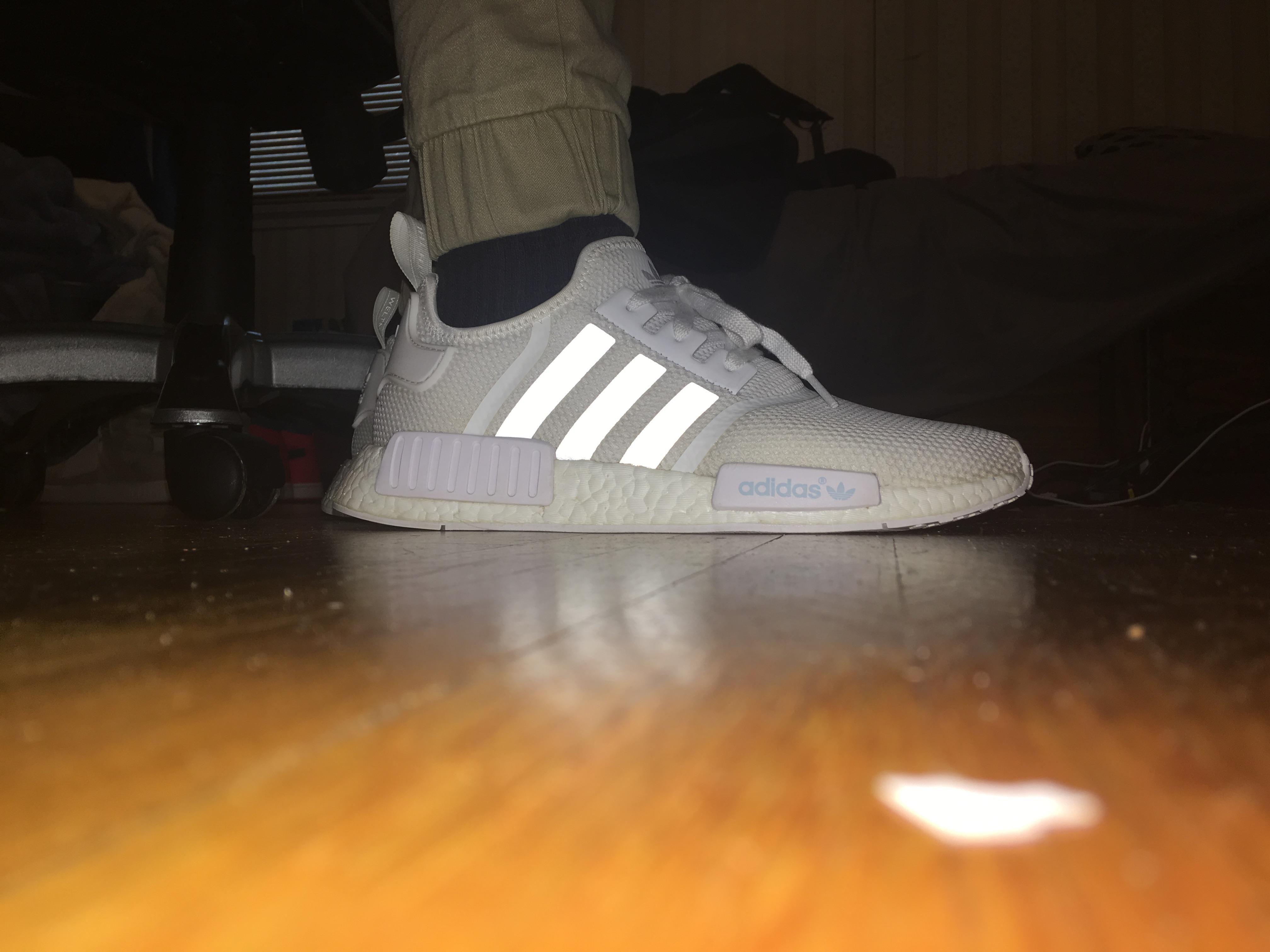 209fb698ea Pickup] First pair of NMDs : D | Nike Sneakers | Sneakers, Adidas ...