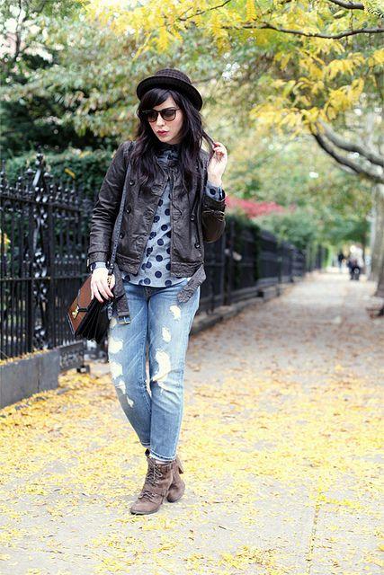 @Keiko Lynn (29th october - 4th november 2012) http://losperrosnobailan.blogspot.com/2012/11/10-styles-of-week-29th-october-4th.html?spref=tw
