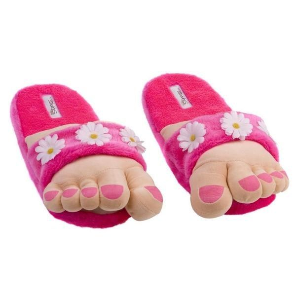 a11a5c485ed95 Funny Slippers