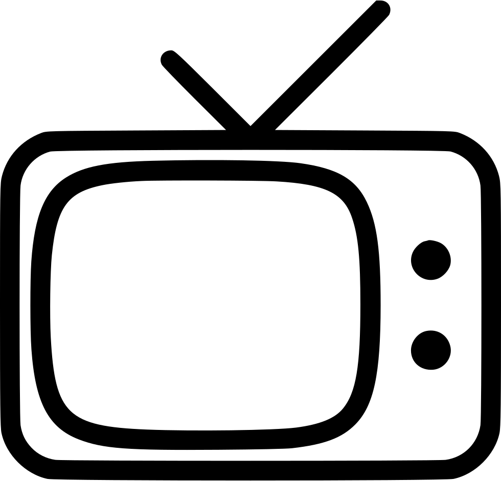 Pin by Hopeless on Clipart in 2019   Tv icon, Ventura design