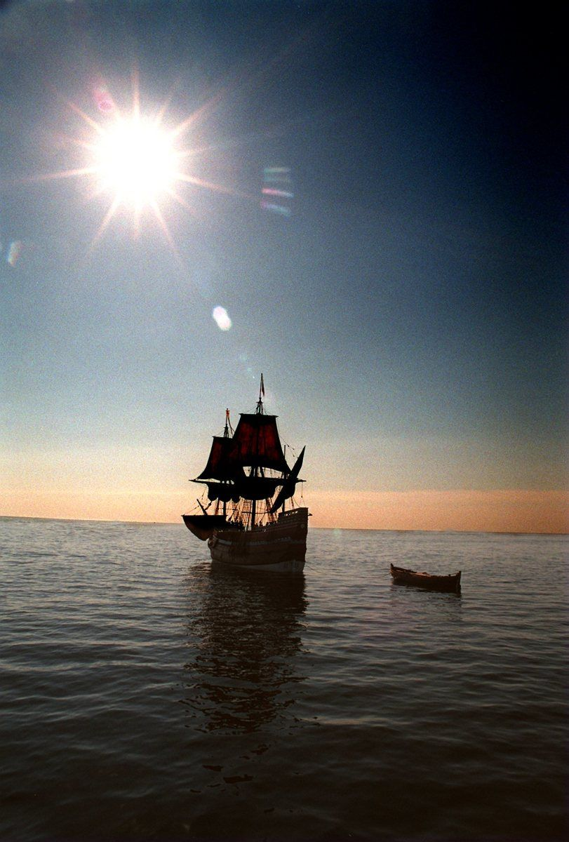 Mayflower Myths Myths, Holidays thanksgiving