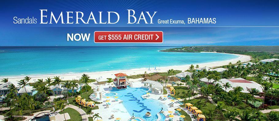 Pin On Sandals Resorts Caribbean Vacations 301 358 1818