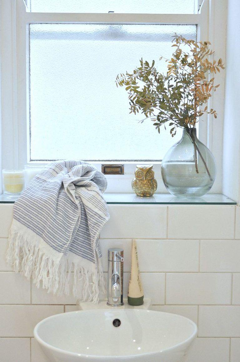 Bathroom Window Sill Layjao Window Sill Decor Tiled Window Sill Bathroom Decor