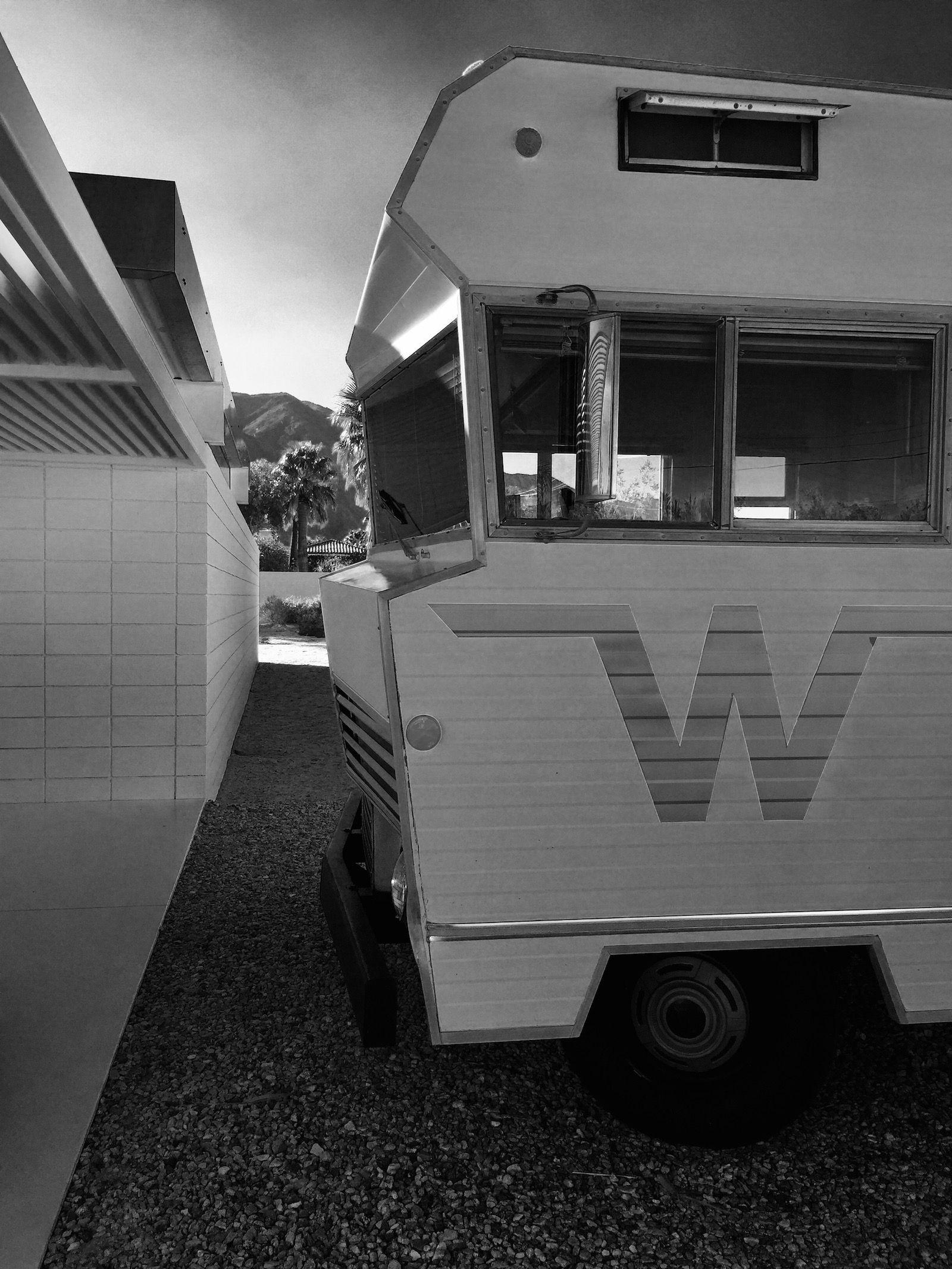 Rv Trailers For Sale Ontario >> 1968 F17 Winnebago | 1968 Winnebago Restoration | Vintage rv, Rv trailers, Classic trailers