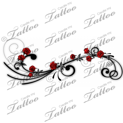 Pictures Of Vines With Roses Be A Vine Side Tattoo Gothic Vine Tattoos Rose The About Think About I Vine Tattoos Side Hand Tattoos Rose Vine Tattoos