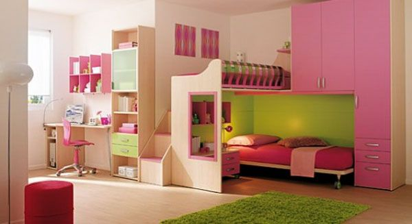 Image result for 7 years old girl room decorations | GIRL ROOM ...